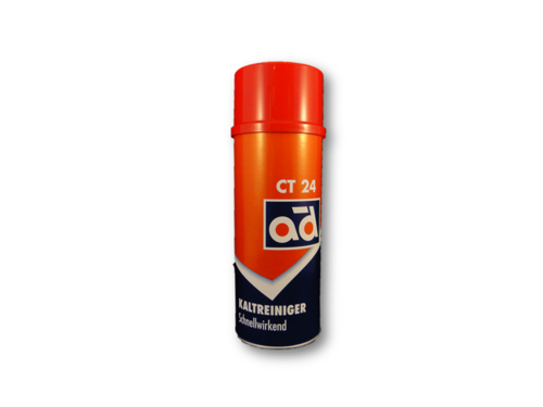 AD Kaltreiniger CT24 Spray 400 ml