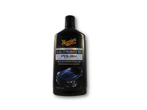 Meguiar's Ultimate Polish 473 ml