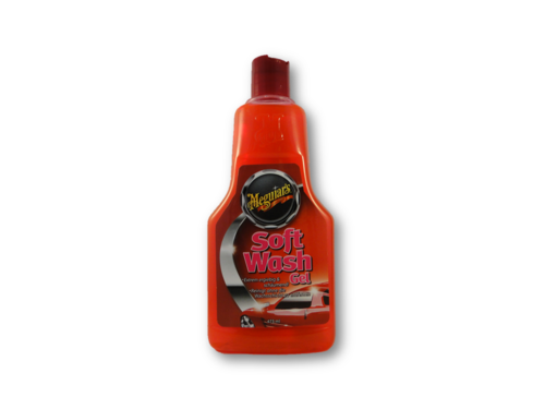Meguiar's Soft Wash Gel 473 ml
