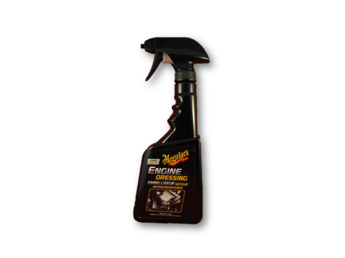 Meguiar's Engine Dressing Motorkonservierer 450 ml
