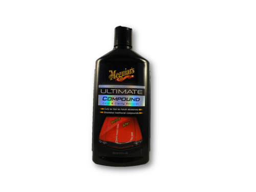 Meguiar's Ultimate Compound 450 ml