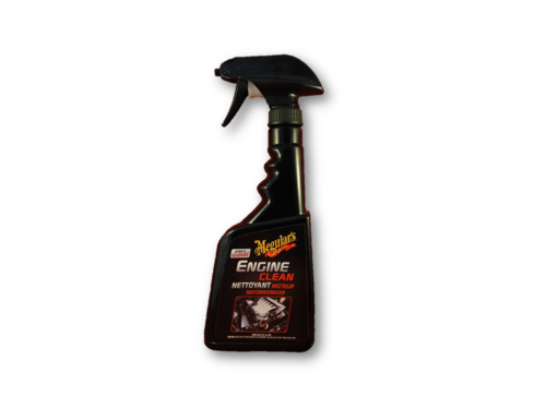 Meguiar's Engine Clean Motorreiniger 450 ml