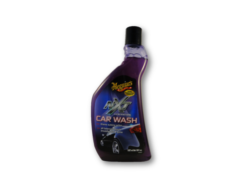 Meguiar's NXT Generation Car Wash Shampoo 532 ml