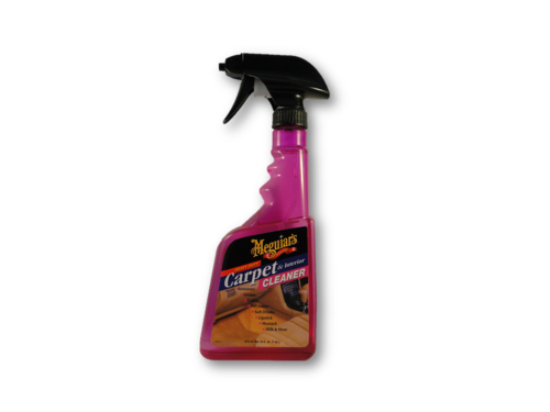 Meguiar's Carpet & Interior Cleaner 473 ml