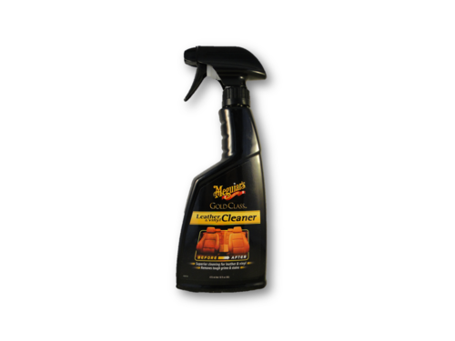 Meguiar's Gold Class Leather & Venyl Cleaner 473 ml
