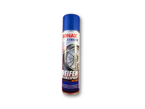 SONAX XTREME ReifenGlanzSpray Wet Look 400 ml