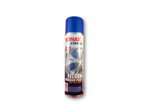 SONAX XTREME FelgenReiniger PLUS Spray 400 ml