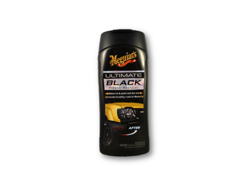 Meguiar's Ultimate Black 355 ml