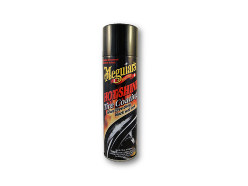 Meguiar's Hot Shine High Gloss Tire Coating 425 g